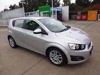 2012 Chevrolet Aveo, Mint Car....