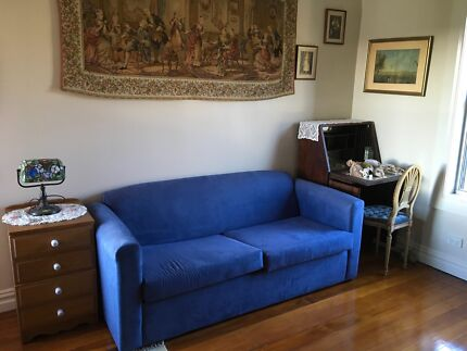 Fernished Room For Rent