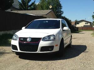 2009 Volkswagen GTI 2.0 Turbo (2 door) - Low KMs - Immaculate