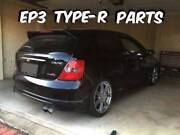 EP3 PARTS CIVIC TYPE-R 2002 Honda parts EP3r Fairfield Fairfield Area Preview