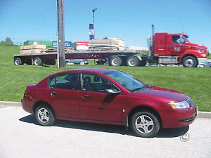 2005 Saturn Ion standard with 170,000 km