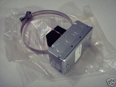 TCS Basys Temperature Sensor TS 1025 NIB