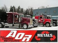 AZ Truck Driver – Top pay, great trucks, home on weekends.