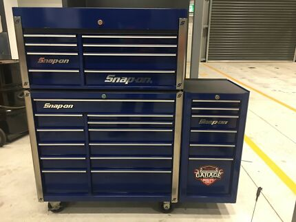 Selling snapon toolbox in good condition
