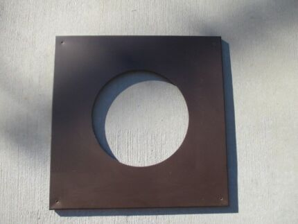 Top Plate for Masport Wood Stove/Heater