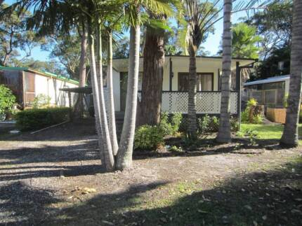 Park Home in Resort for investment or holiday