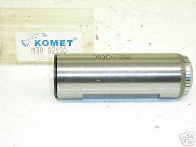 New Komet Fz Boring Cartridge M30 02120  Fz25-80-3