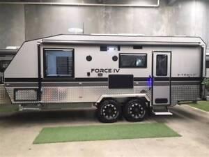 2016 KOKODA FORCE IV X TRAIL GT