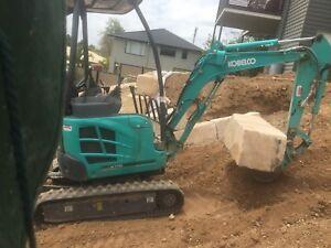 Excavation concrete and construction South Brisbane Brisbane South West Preview