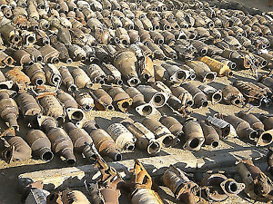 catalytic converter scrap buyer top price