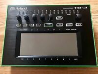 Roland TB-3. boxed in perfect working condition