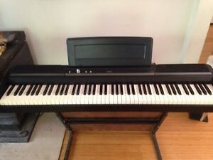 KORG SP-170s electric piano! Mount Nebo Brisbane North West Preview