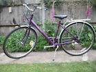 Vintage Raleigh Pioneer Caprice 3-Speed Size-21 Ladies Bike in Full Working Order