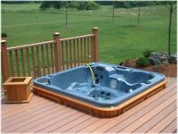Hot tub winterizing special price back by popular demand