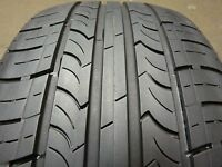 "Pnues 18"" / Tires 18""  235/40/R18  High Performance All Season"