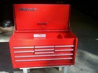 Snap-On KRA58H or MAC Top Box / Tool Box