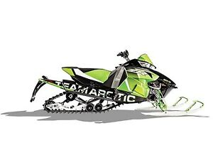 2017 Arctic Cat ZR 8000 RR ES (129)