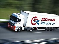 AllCanadaMovers: Local moves from $65/h, Long distance from $399