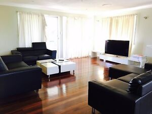 A fully furnished 3BHK for 450$ Wishart Brisbane South East Preview