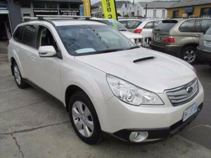 2010 Subaru Outback Wagon From only $63 p/week on finance*