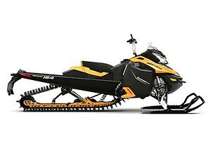 2013 Ski-Doo Summit SP 800R