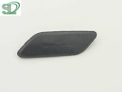 Headlight Washer Jet Cover LH Left Side For Honda CRV 2012-2014