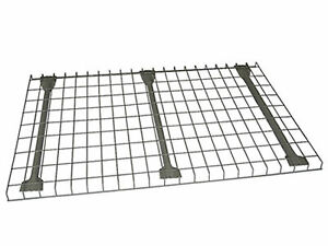 New Wire Mesh Decking for Pallet Racking