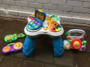 Fisher Price Baby Toddler Education Toys - buy 1 or take the lot! Beaumont Burnside Area Preview