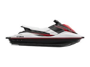 2019 Yamaha EX1050C-U