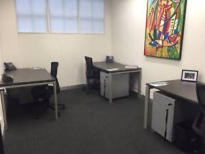 **FIRST MONTH FREE** | 3 PERSON OFFICE SUITE COLLINS ST Melbourne CBD Melbourne City Preview