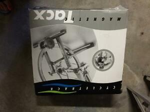 Taxc Magnetic Indoor Bicycle Trainer