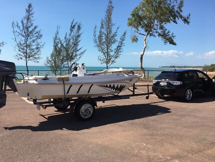 50 Hp boat and 2008 Subaru Impreza for sale or swap