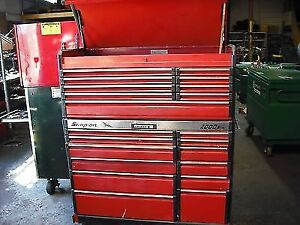 Looking to purchase. Snap On 2000 series tool box