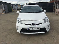 TOYOTA PRIUS PCO REDAY,UBER REDAY FOR RENT,2012 TO 2014