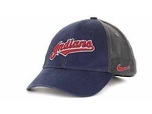 dd7d75a617497f Cleveland Indians Hat: Baseball-MLB | eBay