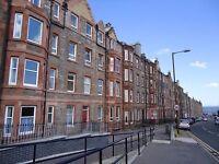 Bright one bedroom property in Portobello area of Edinburgh.