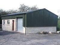 Workshop / industrial unit / warehouse / garage