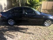 2004 bmw 318i Buff Point Wyong Area Preview