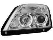 Opel Vectra Headlight