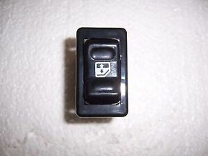 82-92 Camaro IROC OEM Power Window Switch