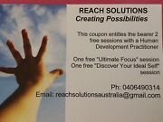 Reach Solutions. Kingston Logan Area Preview