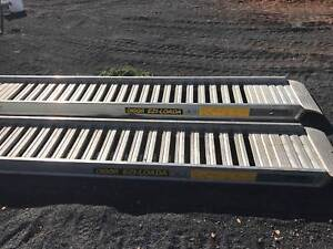 Digga - 6 Tonne Loading Ramps Forbes Forbes Area Preview