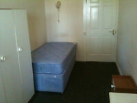 Single and Double Rooms available in Shirley Avenue!