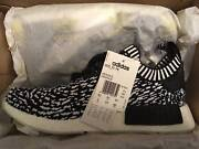 Adidas NMD PK Sashiko - Black Size US 9 Bow Bowing Campbelltown Area Preview