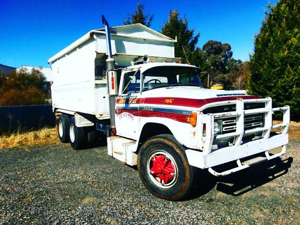 Dodge truck d5n700 v6 GM detroit