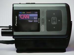 Top 5 Portable Satellite Radios