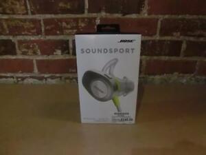 Paire écouteurs Bluetooth neuf (i011426)