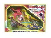 Dinosaur Transformer