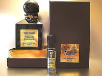 Parfum Perfume Tuscan Leather Tom Ford Private Blend [free]