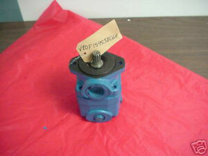 VICKERS STYLE POWER STEERING PUMPS TRUCKS INDUSTRIAL